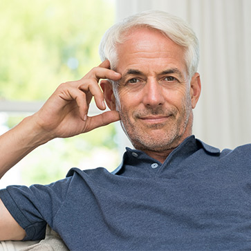 Hormone Therapy For Men